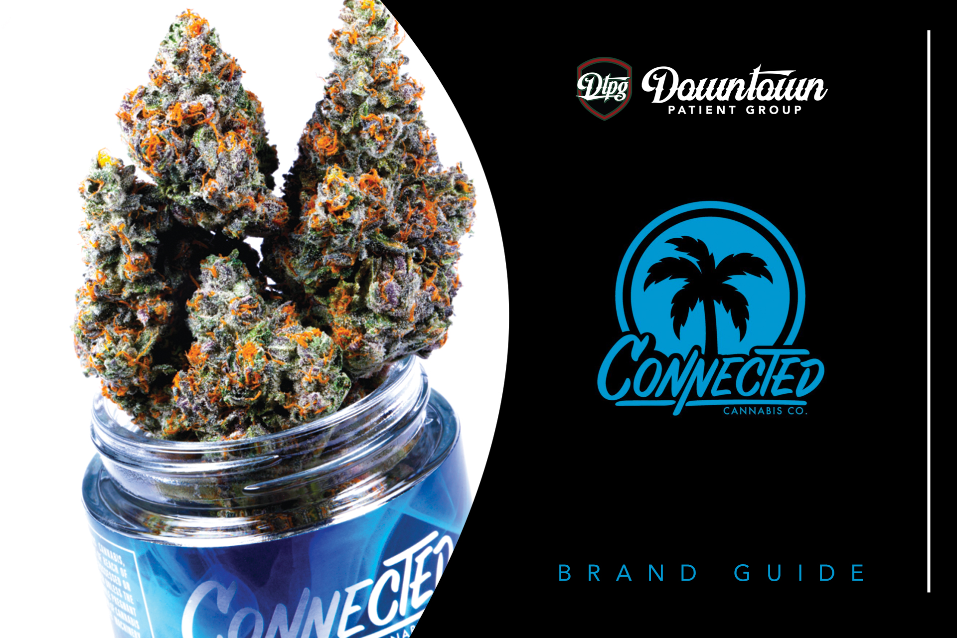 Connected Cannabis Co Guide: Designer Indoor Flower And Pre-Rolls At DTPG